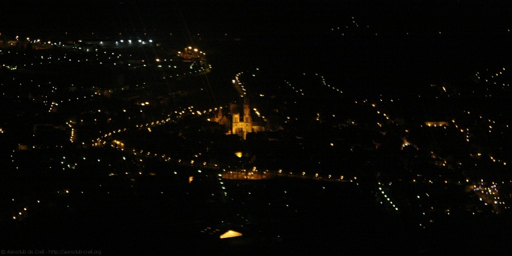 Senlis, la cathédrale